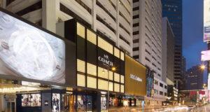 10 Best Shopping Malls in Hong Kong