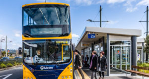 Top Public Transport In Auckland, New Zealand