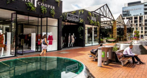 Top Shopping Areas In Auckland, New Zealand