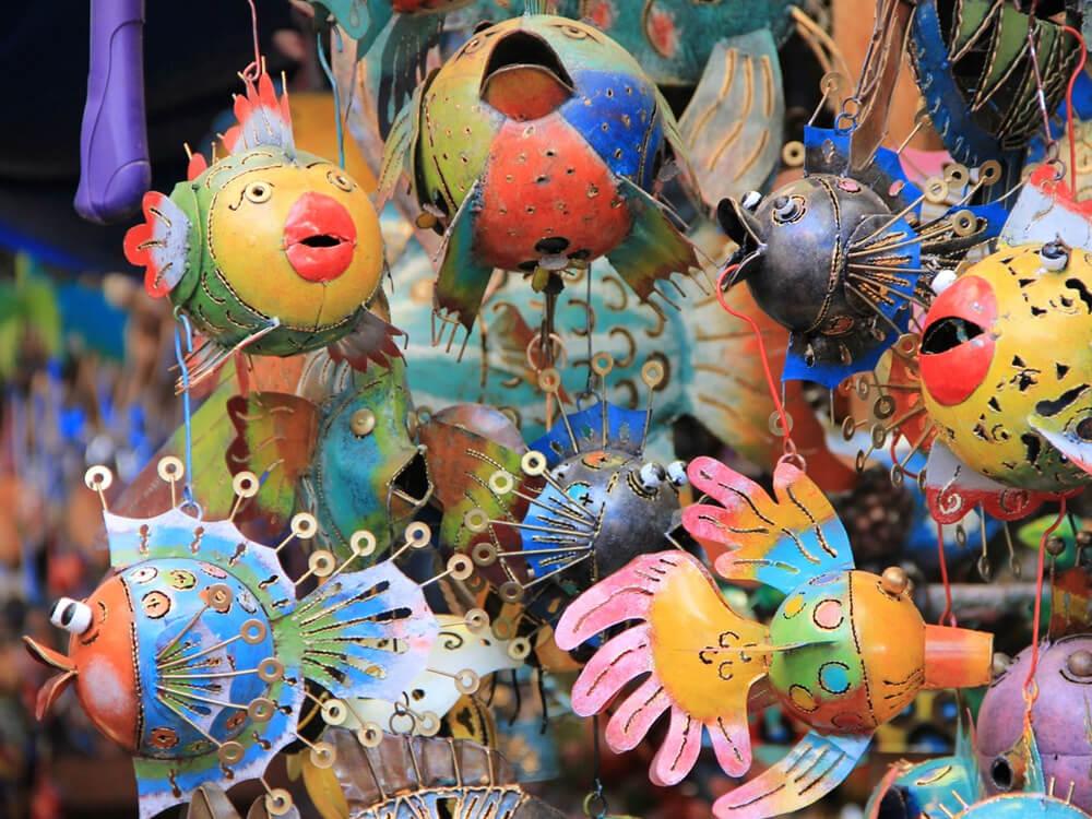 Ubud Art & Culture
