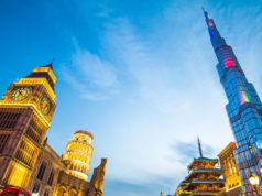 The Global Village of Dubai Attracts More Visitors Than Last Year