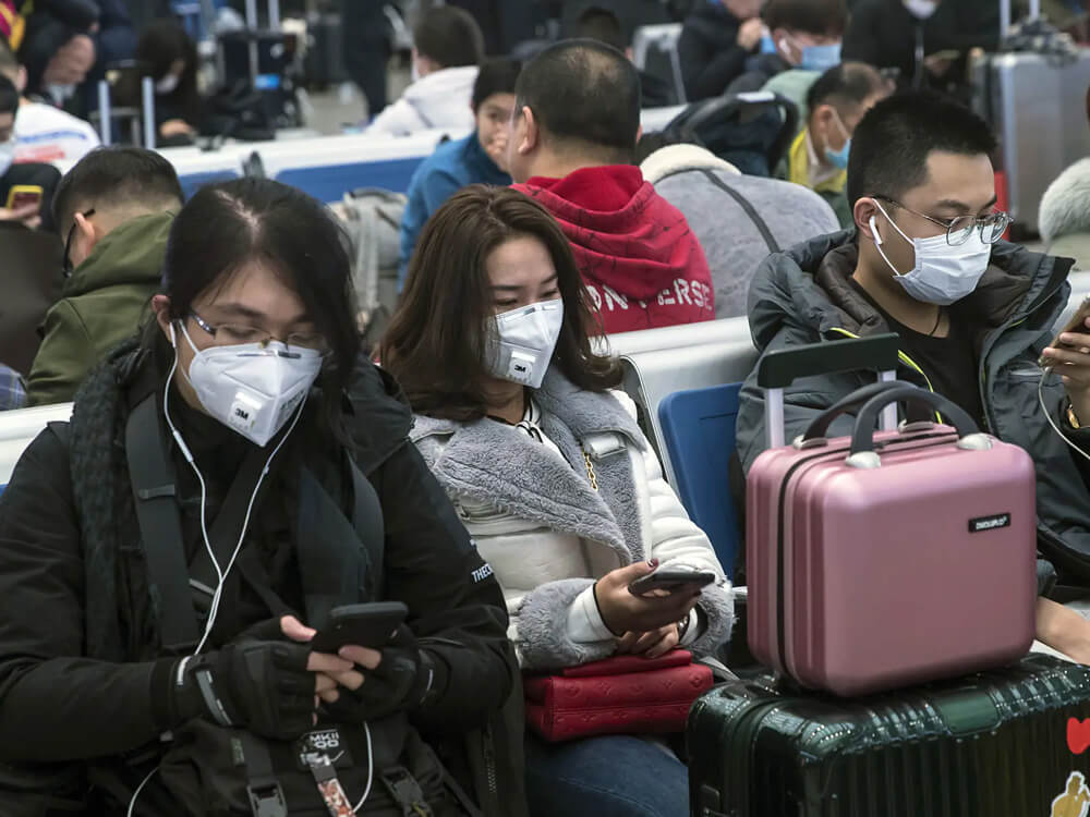 You Should Need To Know About Coronavirus? And When China Imposes Travel Restrictions
