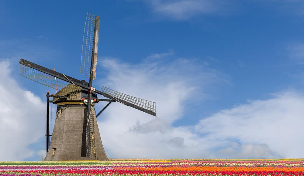The Netherlands Abandons Its Nickname