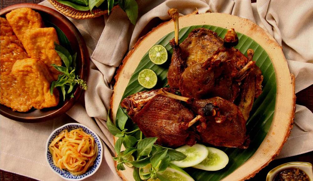 Top 10 Halal Restaurants in Bali, Indonesia