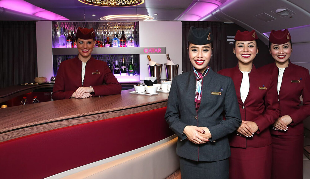 The 10 Best Airlines for Customer Service Around The World
