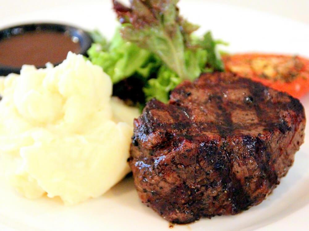 the royal steakhouse singapore