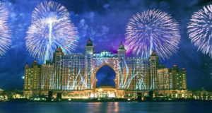 Enjoy With Perks: Dubai is Celebrating New Years Eve Once Again