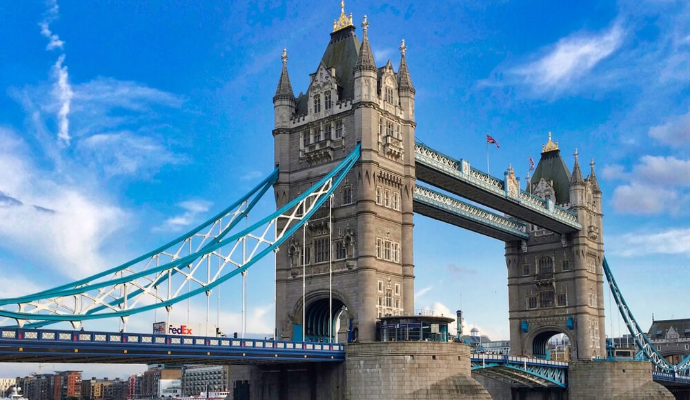 10 Famous Places To Visit In London 2020