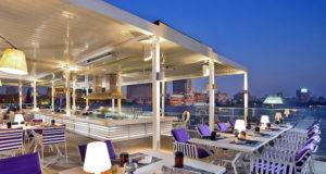 Top 10 Restaurants In Cairo, Egypt