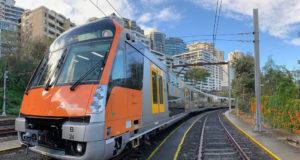 Top Public Transports Sydney, Australia