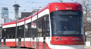 Top Public Transport in Toronto, Canada