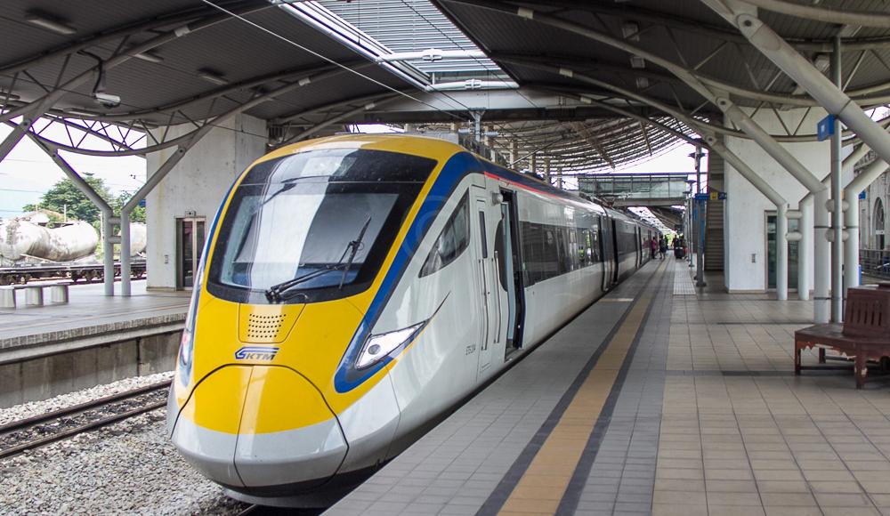 Top Public Transportation To Get Around In Kuala Lumpur, Malaysia