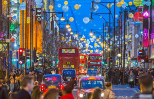 10 Best Shopping Experiences in London