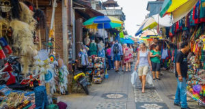 Top Shopping Areas You Must Visit In Bali, Indonesia