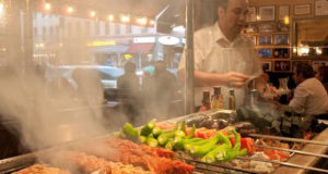 Top 10 Halal Restaurants in Berlin, Germany