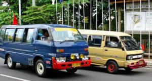 Top Public Transport In Bali, Indonesia
