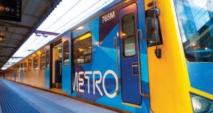 Top Public Transport In Melbourne, Australia
