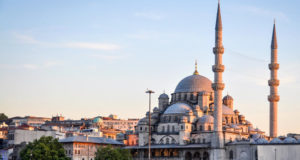 Top Famous Places In Istanbul, Turkey