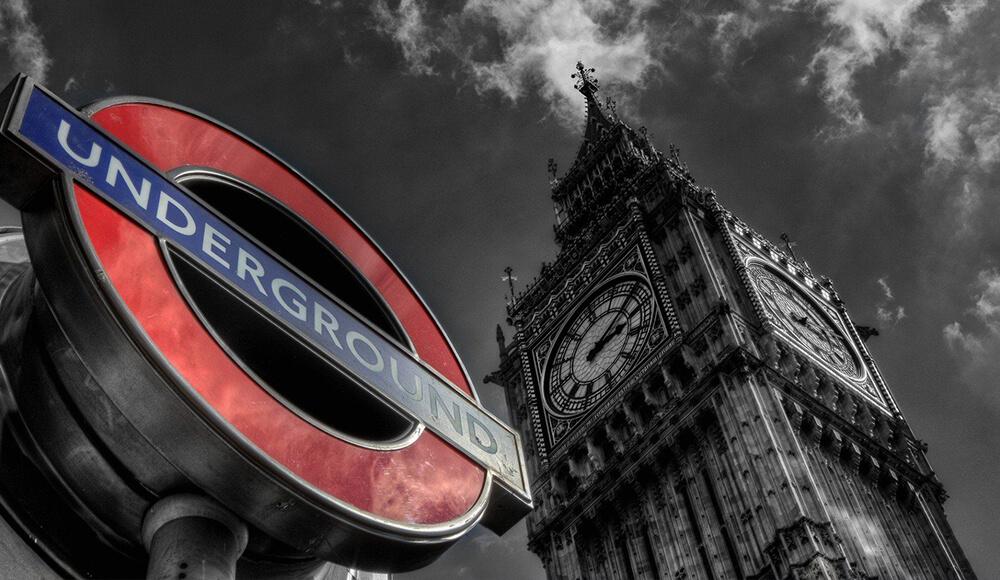 Top Public Transport In London, United Kingdom