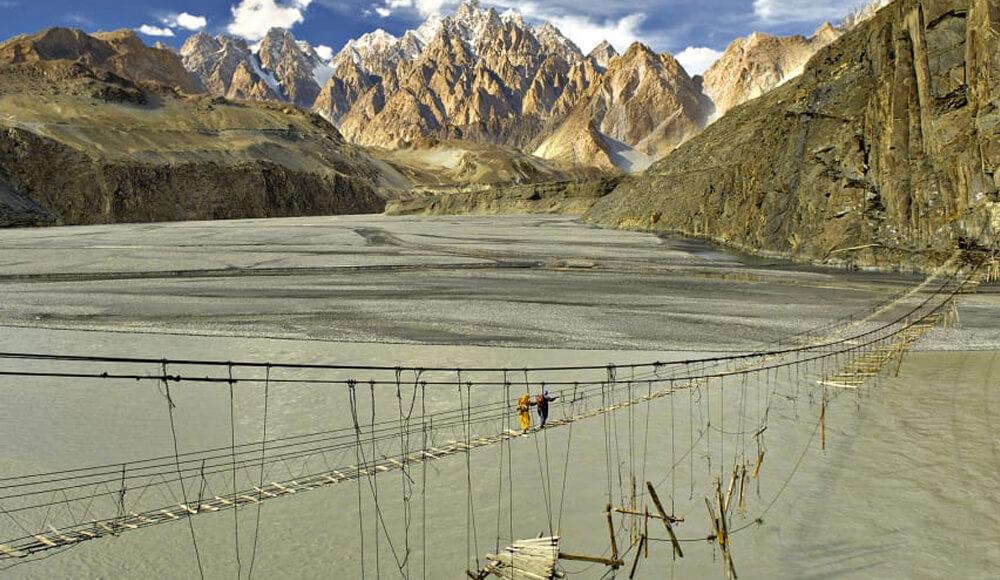 Pakistan Declared Third Highest Adventure Destination In The World For 2020
