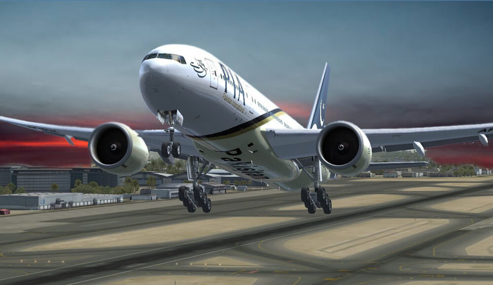 Pakistan Airports Facts For Year 2019