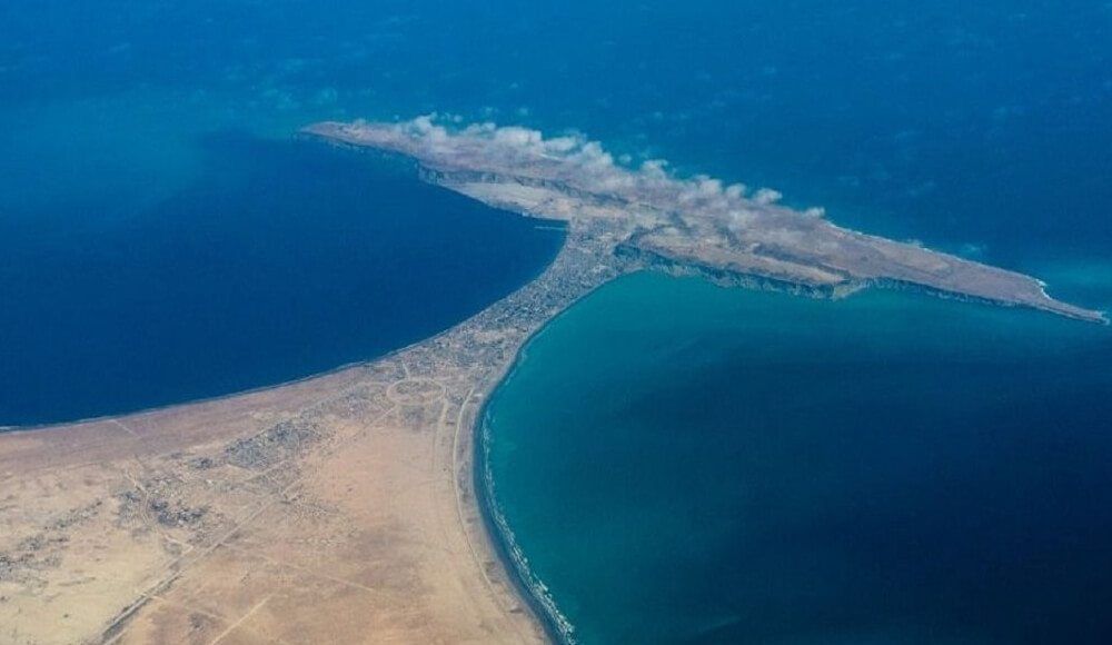 Government to Shape Pakistan's First Man-Made Island in Gwadar at a Cost of $ 10 billion