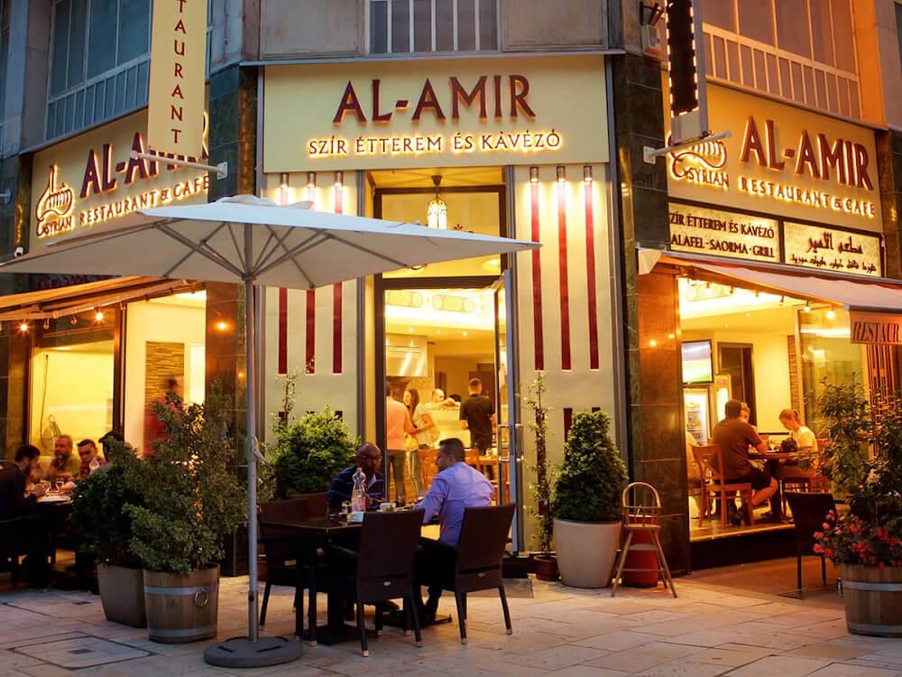 Al-Amir Restaurant