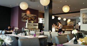 Top Halal Restaurants in Amsterdam, Netherlands