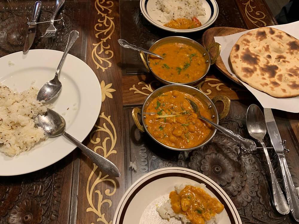 Annam Indian Restaurant