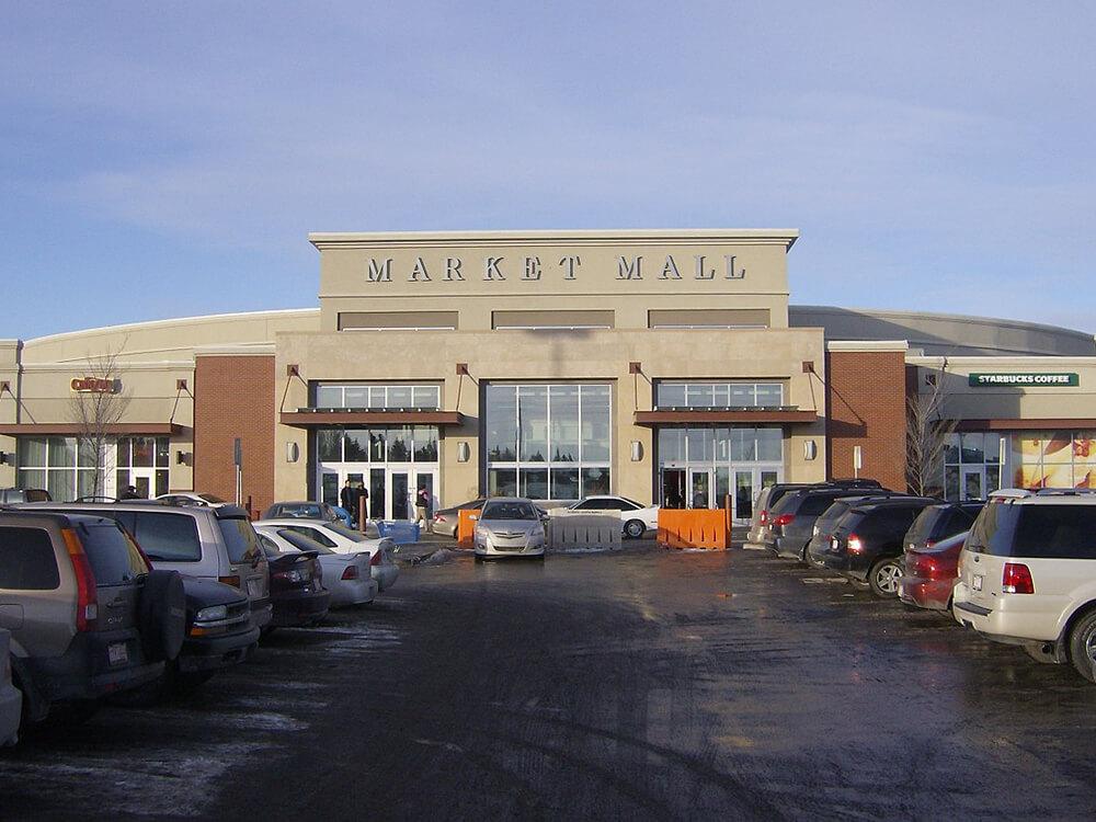 CF Market Mall