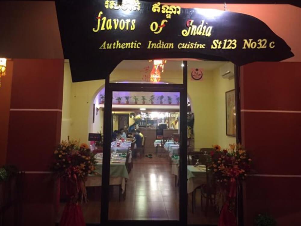 Flavors of India II