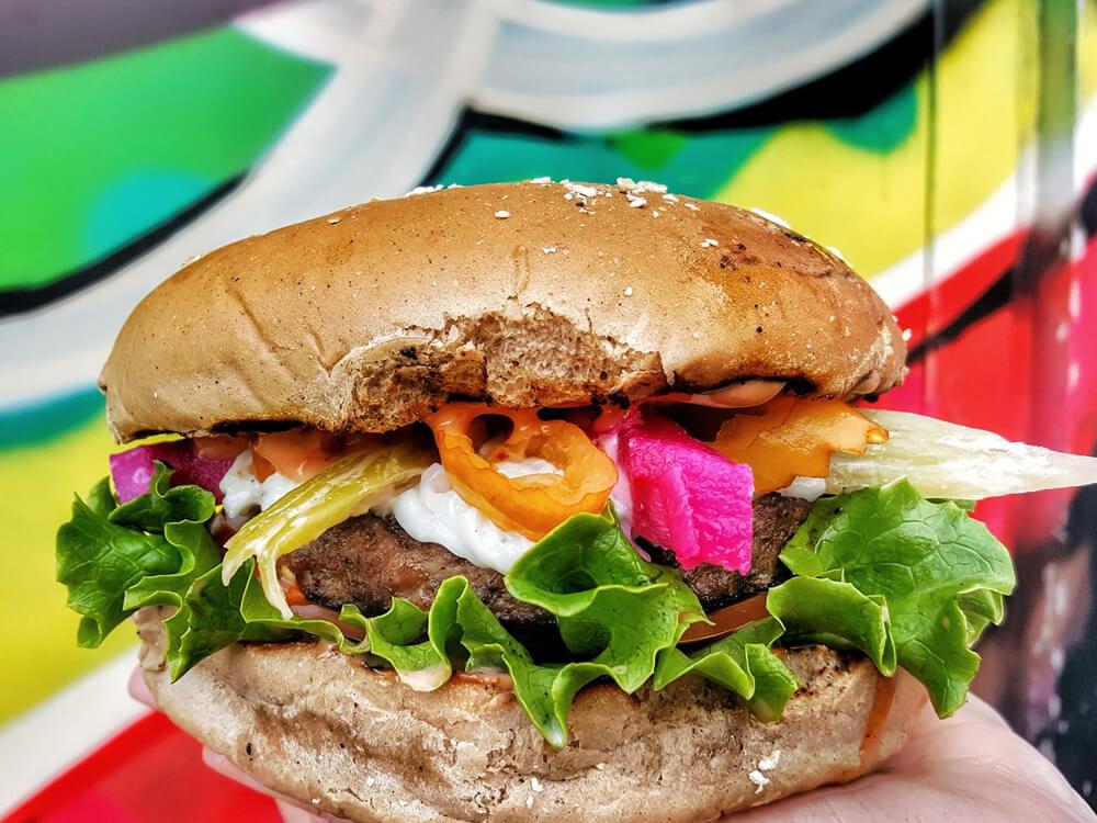 Flipp'n Burger