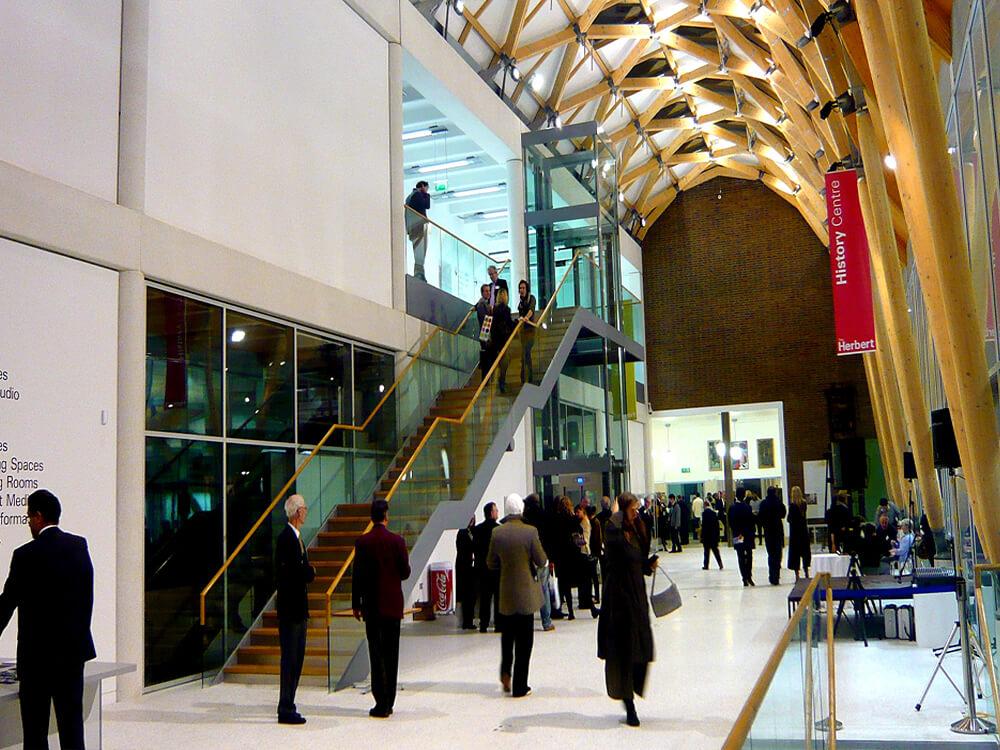 Herbert Art Gallery and Museum