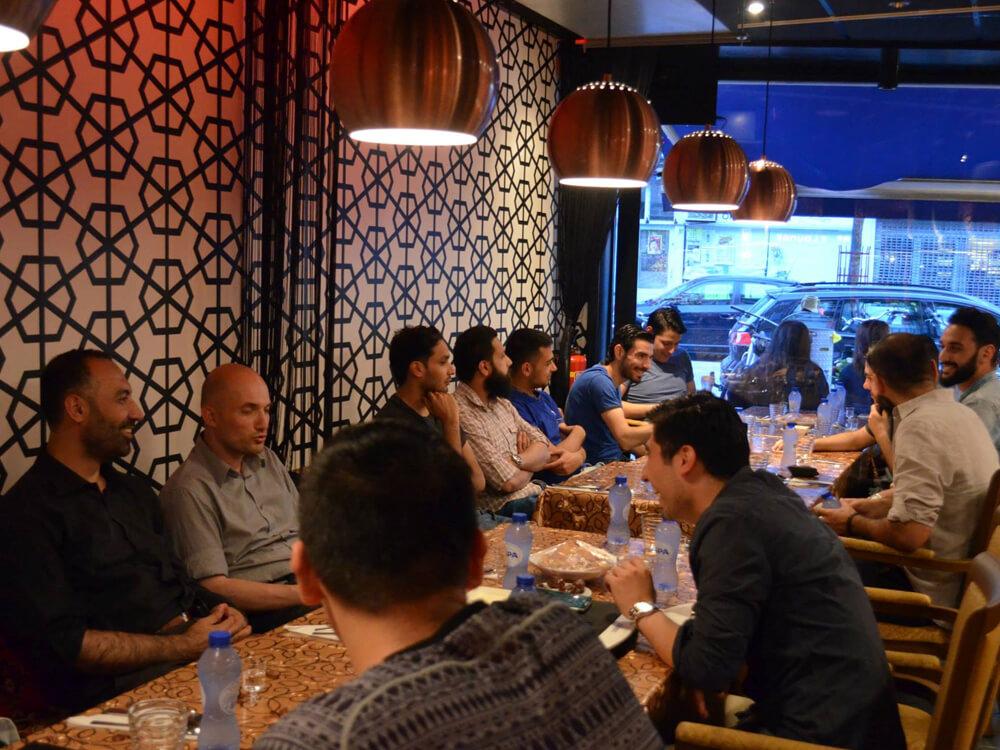 Mesken Restaurant