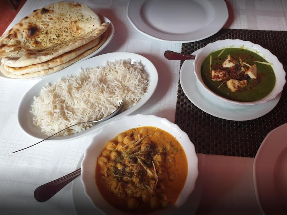 Mughal Shahi Restaurant