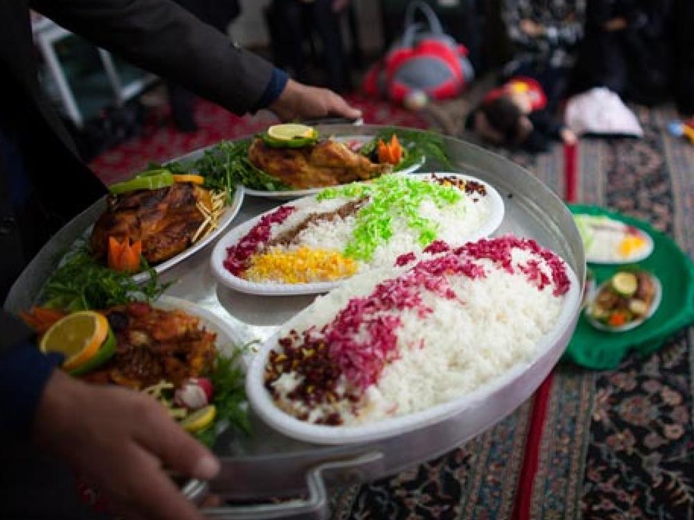 Saffron Fine Persian Cuisine