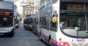 Top Public Transport in Manchester, United Kingdom