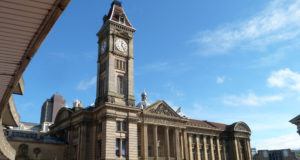Top Famous Places in Birmingham, United Kingdom