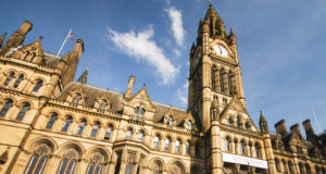 Top Famous Places in Manchester, United Kingdom
