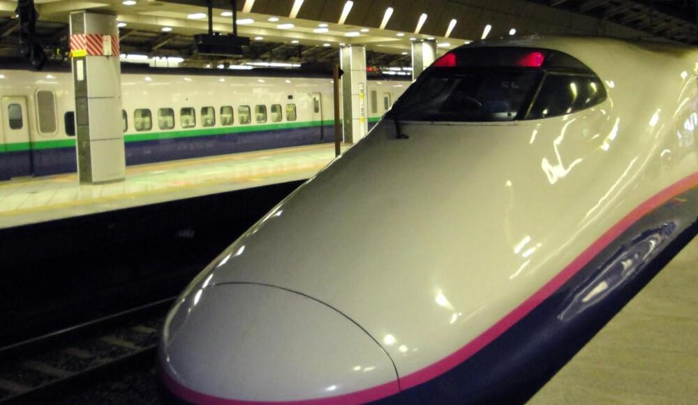 Top Public Transport in Tokyo, Japan