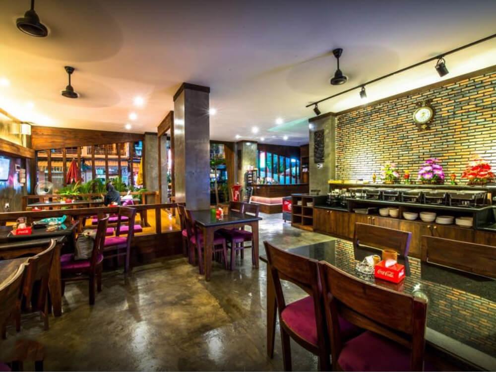 The Gulai Restaurant