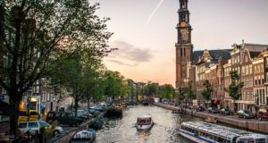 Top Famous Places In Amsterdam, Netherlands-min