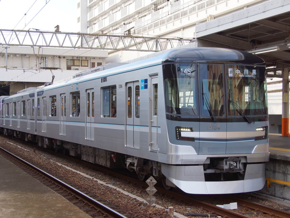 Trains & Subways