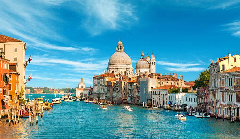Italy ranks No.1 most