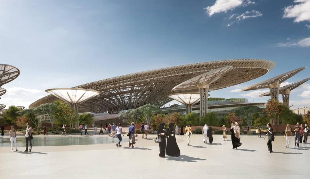 Work started on Pakistan's Dh77 million Expo 2020 pavilion