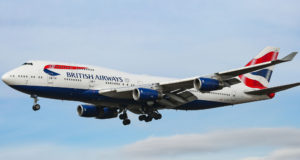 British Airways Breaks Record For Fastest Subsonic Flight From New York to London