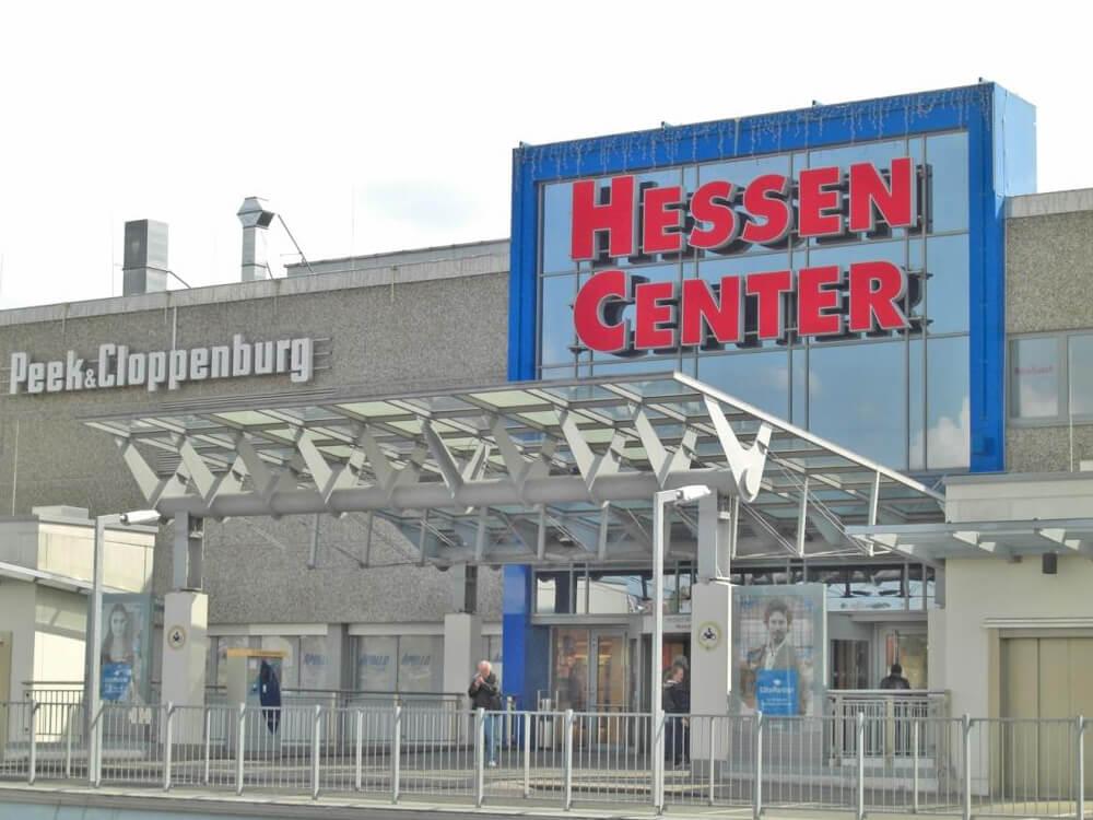 hessn center