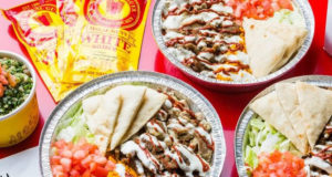 Top Halal Restaurants in New York City, United States of America
