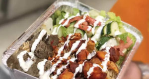 Top Halal Restaurants in Washington, DC, United States of America