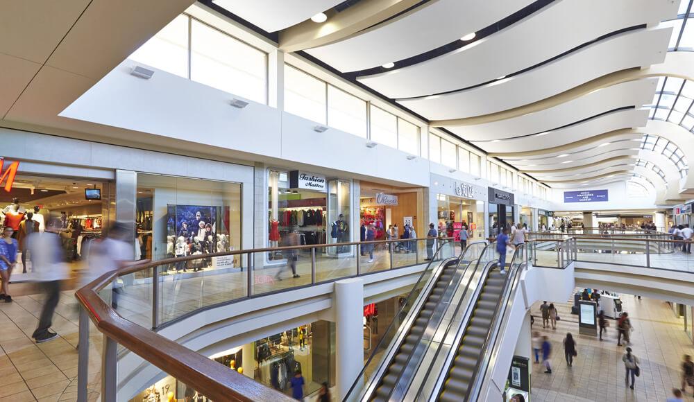 Top Shopping Areas in Calgary, Canada